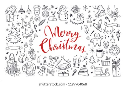 Christmas Pictures To Draw.Christmas Drawing Images Stock Photos Vectors Shutterstock