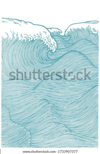 big-waves-ocean-tropical-sea-600w-173390