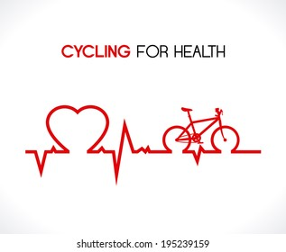 Bike design over white background,vector illustration
