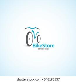 Bike Store logo.