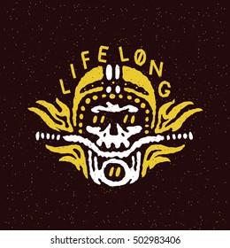 biker logos