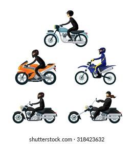 Biker Wear Protective Sportswear, Lifestyle,