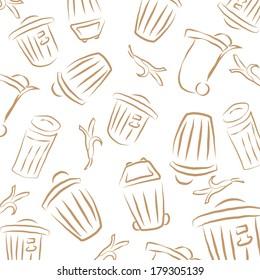 bin pattern