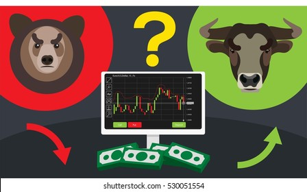 Binary options bulls bears terminal trading