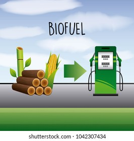 biofuel ecology alternative