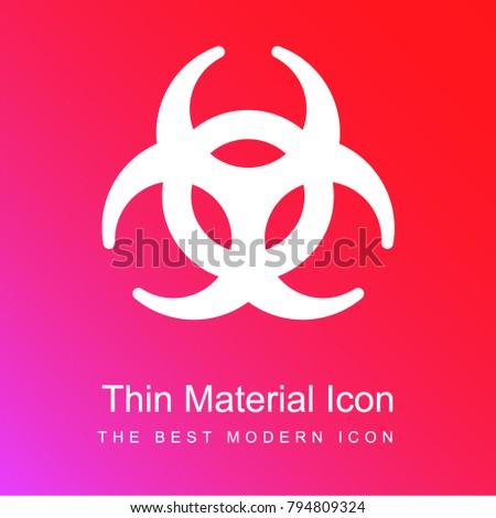 biohazard sign pdf