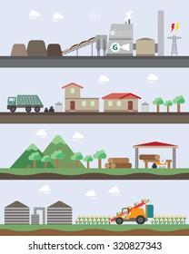 biomass energy graphic