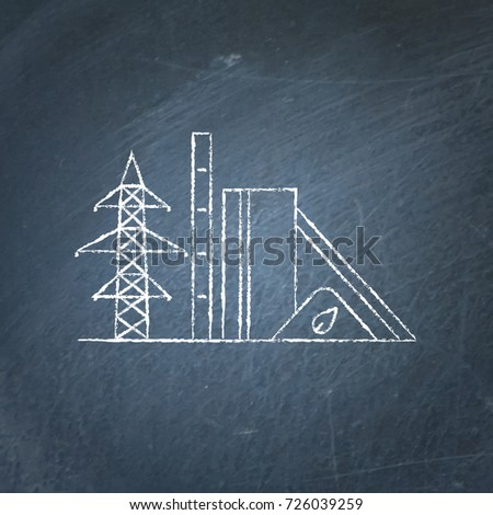 power plant schematic symbols wiring schematic diagram