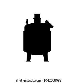 Bioreactor device icon