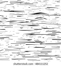 birch pattern vector background