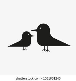 bird or birdie, animal