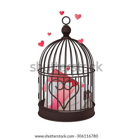 DUYÊN TÌNH - Page 4 Bird-cage-love-letters-450w-306116780
