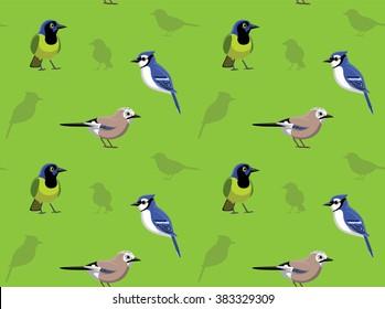 Bird Jay Wallpaper