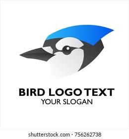 Bird Logo for company