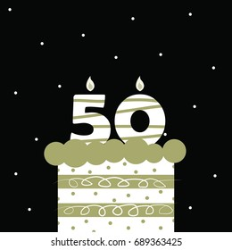 birthday 50th celebration