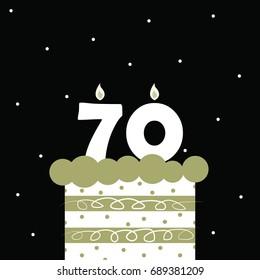 birthday 70th celebration