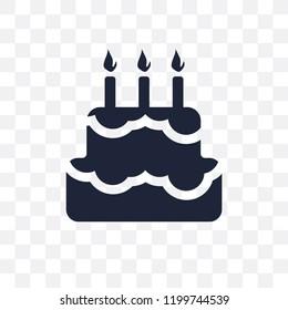 Birthday Cake Transparent Images Stock Photos Vectors Shutterstock