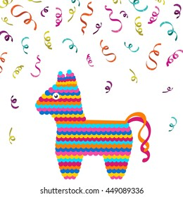 pinata stock illustrations images vectors shutterstock