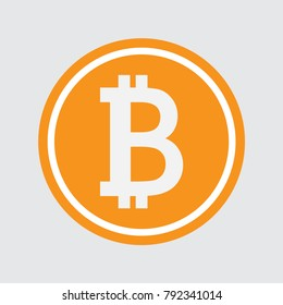 Bitcoin Logo Images Stock Photos Vectors Shutterstock