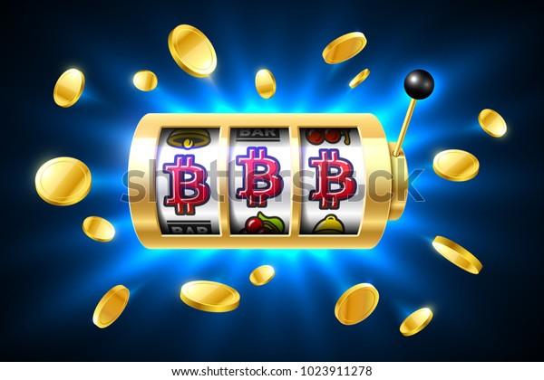 slot machine bitcoin)