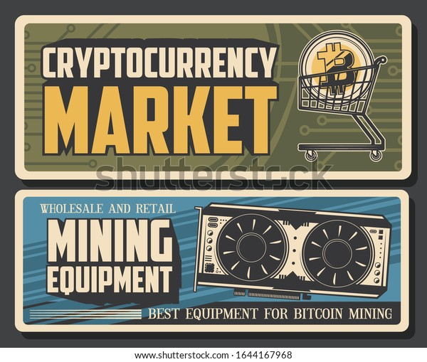 what equipment is best for cryptocurrency