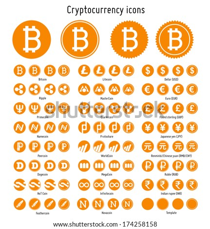 Nano cryptocurrency stock symbol