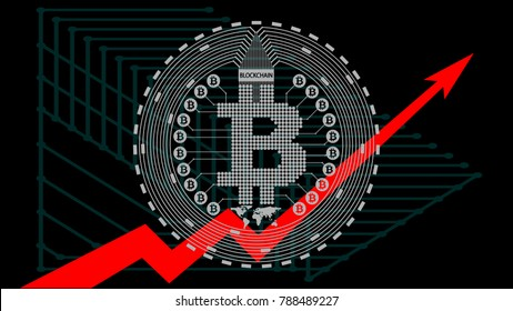 what increases the price of a cryptocurrency