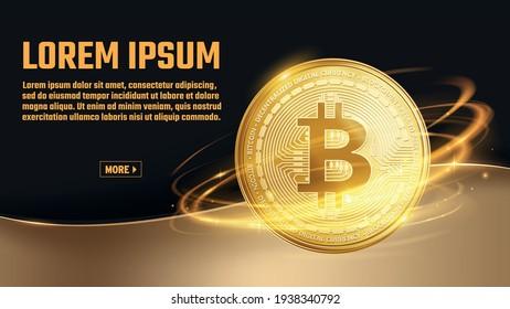 banner bitcoin