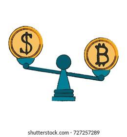 Bitcoins virtual money