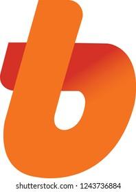 Bithumb cryptocurrency vector icon
