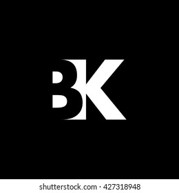 Bk Logo Design Images Stock Photos Vectors Shutterstock