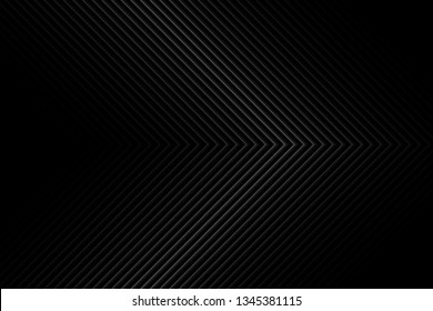 black Abstract background, vector illustration.texture with diagonal lines.Vector background can be used in cover design, book design, poster, cd cover, flyer, website backgrounds or advertising