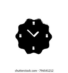 11 Clock Face Images - Print Your Own!   Clock face printable, Clock face,  Clock template