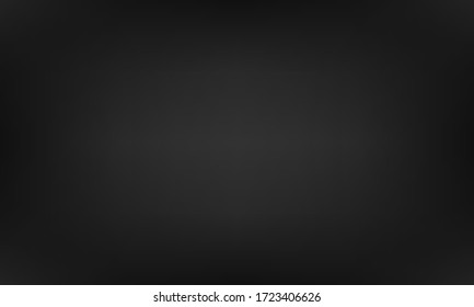 Black background. For backdrop,wallpaper,background. Space for text. Vector illustration.
