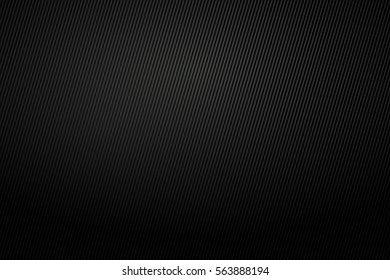 black background vector illustration web design template