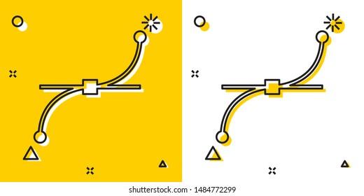Bezier Curves Images, Stock Photos & Vectors | Shutterstock