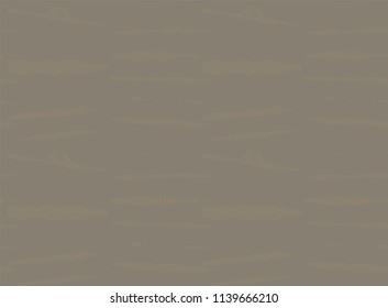 Black, Brown Kimono Texture Organic Seamless Vector Design. Vintage Boho Batik, Wabi Sabi Tie Dye, Fabric Hand Painted Geo Pattern Prints. Seamless Kimono Background, Japanese Geo Fabric.