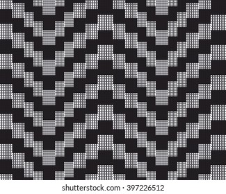 Black Carbon fiber texture closeup as background