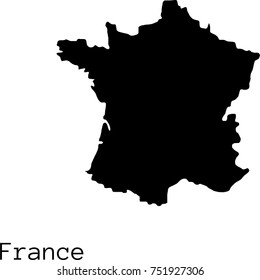 France Map Png.Maps France Images Stock Photos Vectors Shutterstock
