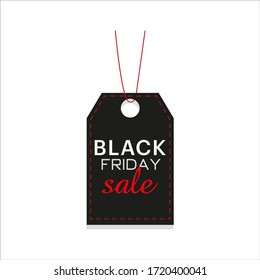 black friday offer , sale,  tag badge