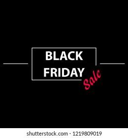 Black Friday Sade
