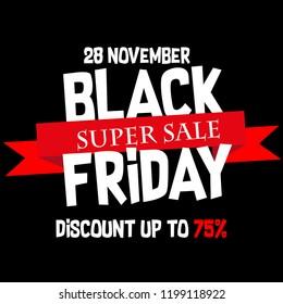 black friday sale banner,eps 10