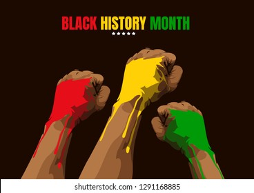 1000 Black History Month Stock Images Photos Vectors
