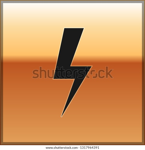 Black Lightning Bolt Icon Isolated On Stock Vector Royalty Free 1317964391,Principles Of Design Pattern Picture