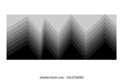 Black overlay color. Black background black overlay color.Background colorful.background color abstrak.background color overlay - Illustration