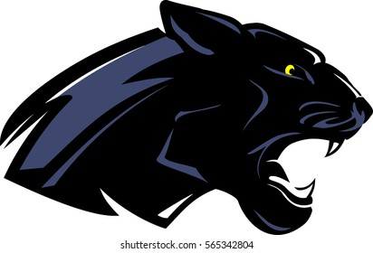 7d3491dd299c9 Black Panther Images, Stock Photos & Vectors | Shutterstock