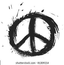 Peace Sign Images, Stock Photos & Vectors | Shutterstock
