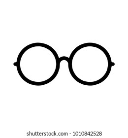 Cartoon Glasses Images Stock Photos Amp Vectors Shutterstock