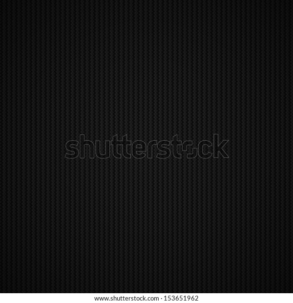 Black Seamless Texture Stock Vector (Royalty Free) 153651962