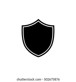 Black Shield Images, Stock Photos & Vectors | Shutterstock